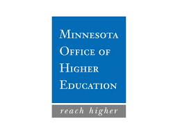MN Office of Higher Ed logo