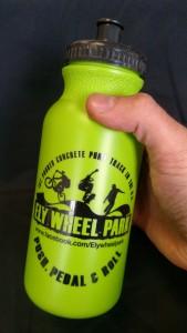 EWP bottle