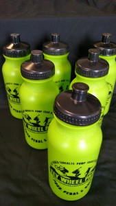 EWP multiple bottles